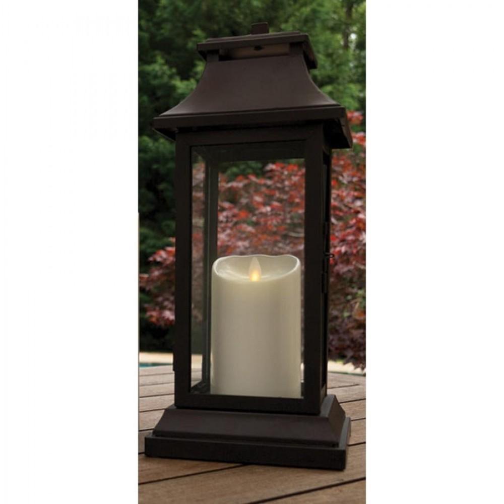 Luminara Flameless LED Outdoor Candle