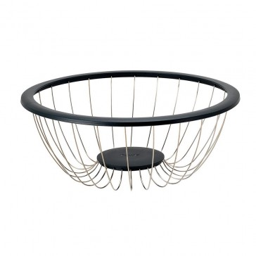 FOZZILS Twistfold Wire Bowl