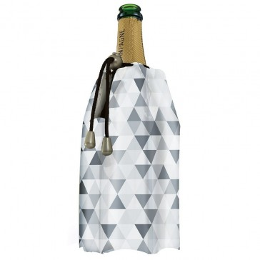 Active Champagne Cooler Bag - Diamond Grey