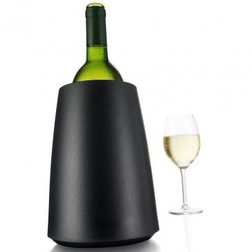 Vacu Vin Active Wine Cooler Elegant - Black
