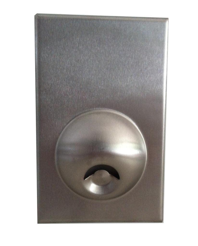 Fridge magnet bottle opener beer stainless steel gift ebay - Beer bottle opener fridge magnet ...
