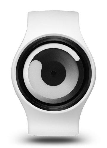 Ziiiro Gravity Watch | Snow - White