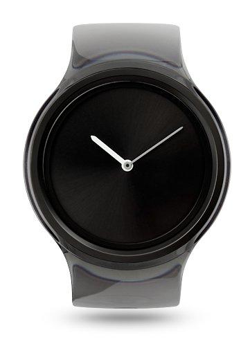 Ziiiro Ion Watch | Transparent - Smoke