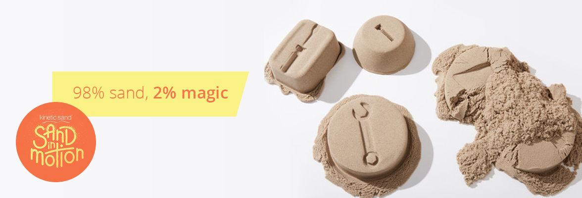Buy Kinetic Sand