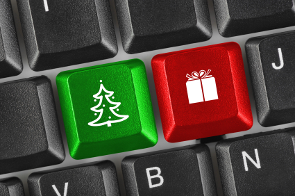 Top 10 Tips: Buying Christmas Gifts Online
