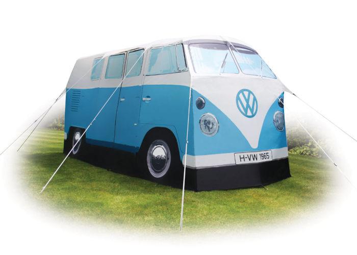 VW Kombi Camper Van Tent
