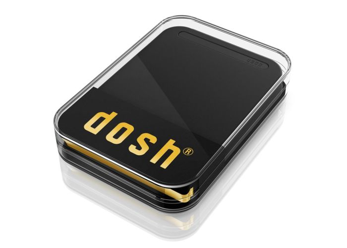 Dosh Gold Series Wallets