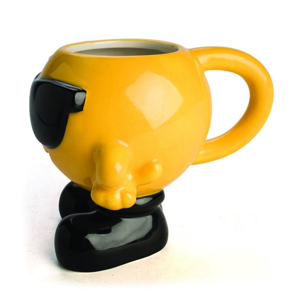 Cool Koolface Mug