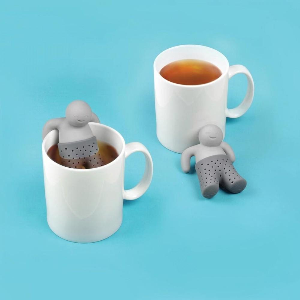 Mr Tea Infuser Fred Amp Friends