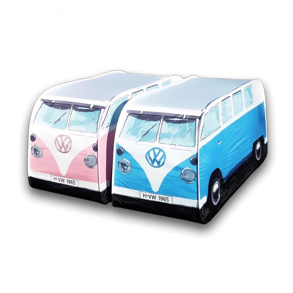 sc 1 st  Gyrofish & VW Campervan Tent Kids - Pink