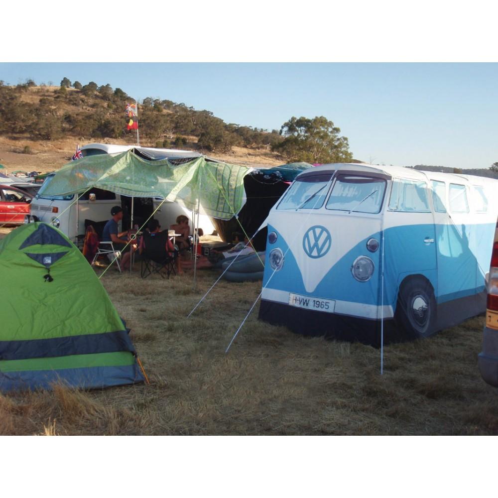sc 1 st  Gyrofish & VW Tent - Kombi Camper Van