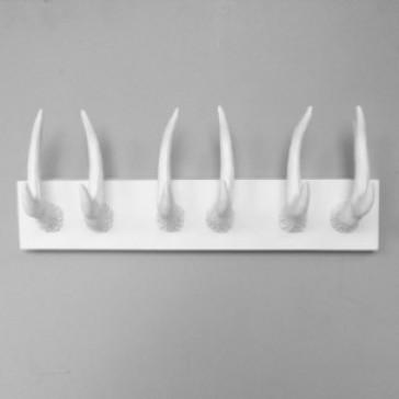 Antler Wall Hooks