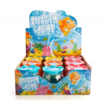 Sea Life Aquarium Slime