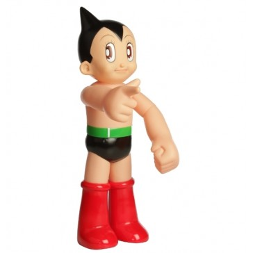 Astro Boy Figurine - Pointing
