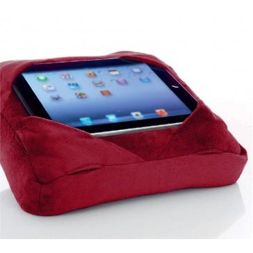 Six-Pad Go-Go Pillow iPad Tablet Cushion Book Rest - Shiraz