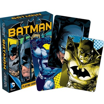 Batman Dark Knight Playing Cards