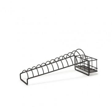 Bendo Luxe DRAIN - Dish Rack - Black