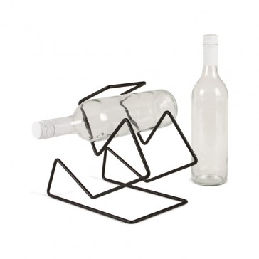 Bendo Luxe VINO Wine Rack - Black