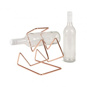 Bendo Luxe VINO Wine Rack - Copper