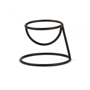 Bendo Luxe YOLK Egg Cup - Black