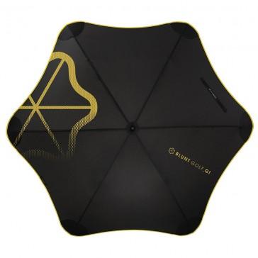 Blunt Umbrella Golf G1 - Yellow