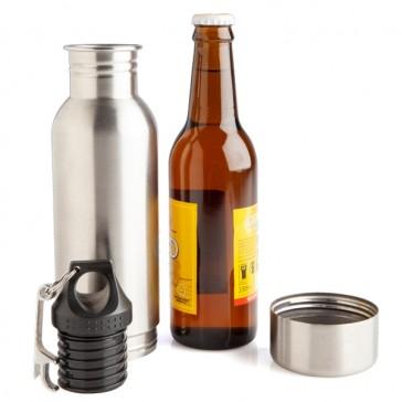 Drink Bottle Flask - Hide Bottles Inside