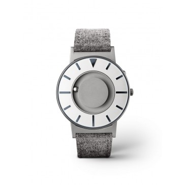 The Bradley Compass Watch - Graphite