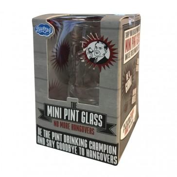 Mini Pint Shot Glass