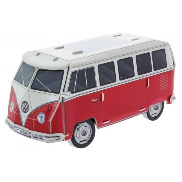 Build Your Own VW Kombi Campervan