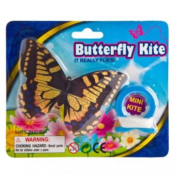 World's Smallest Kite - Butterfly