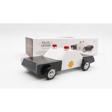 Candylab Toys - Police Cruiser