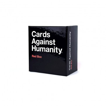Cards Against Humanity Expansion Pack - Green Box