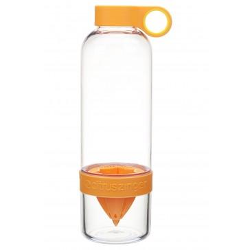 Citrus Zinger Water Bottle - Zing Anything - Orange