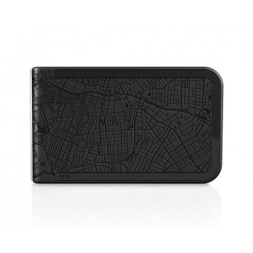 Dosh Wallet Embossed - Colony