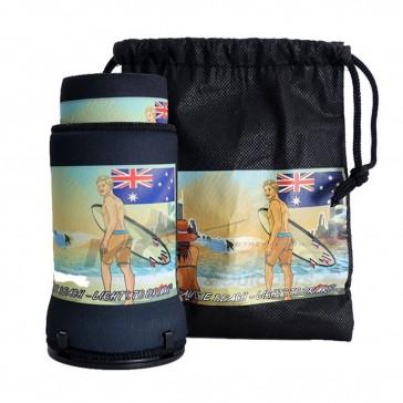 Cooler Torch Aussie Beach