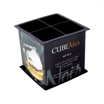 Cube Noir