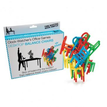 Desktop Balance Chairs