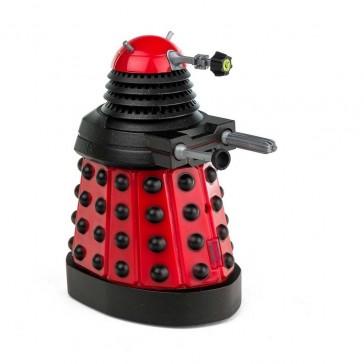Doctor Dalek Desktop Patrol - Red