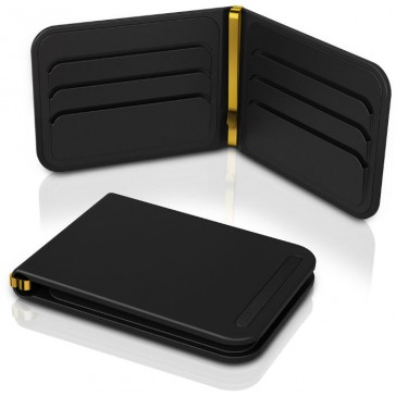 DOSH Wallet  Aero - Gold