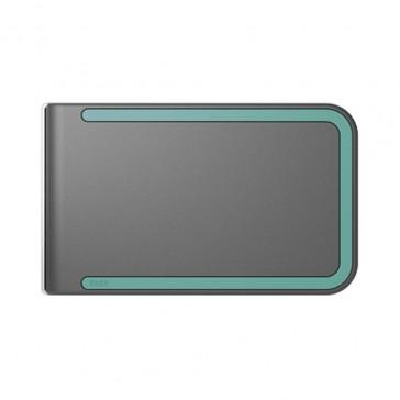 DOSH RFID Wallet Luxe | 6 Card - Loche