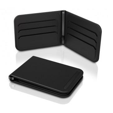 DOSH Wallet Aero - Noir