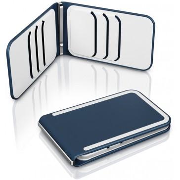 DOSH Wallet Luxe | 6 Card - Concord