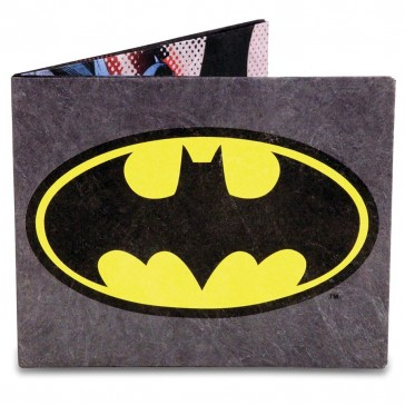 Dynomighty Tyvek Wallet - Batman