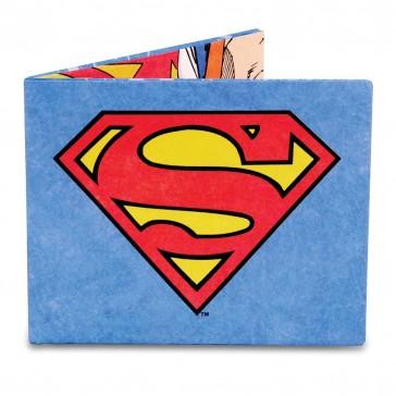 Dynomighty Tyvek Wallet - Superman