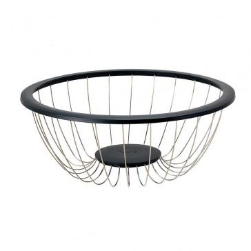 FOZZILS Twistfold Wire Bowl
