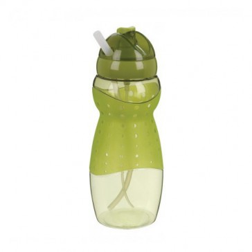 Fuel Mist Hydration Water Bottle - Green