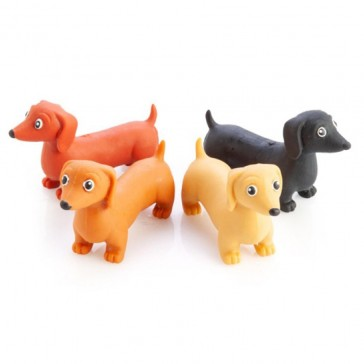 Stretch Dachshund Sausage Dog Toy