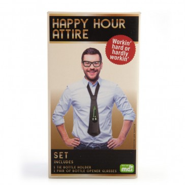 Happy Hour Attire Set