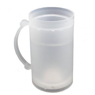 Ice Cold Frosty Mug