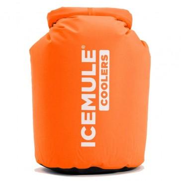 IceMule Classic Soft Cooler Bag - Large 20L - Blaze Orange